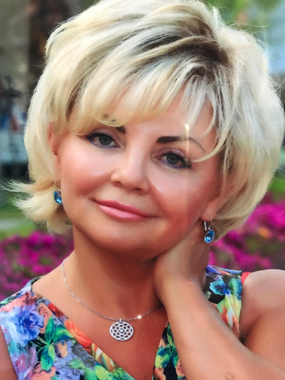 Цымбал Ирина Николаевна