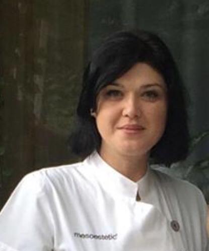 Петрина Анна