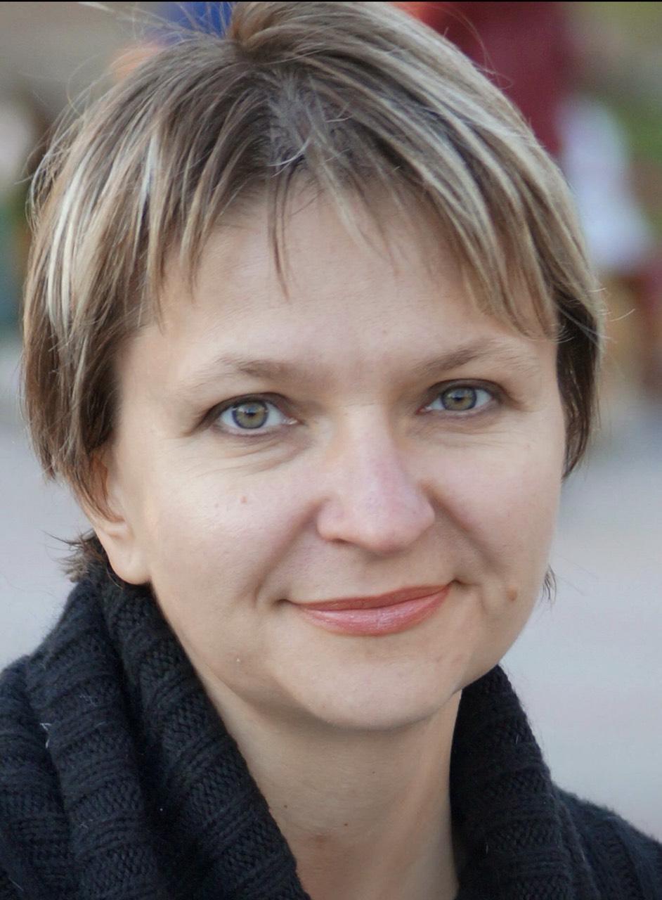 Самсоненко Лариса