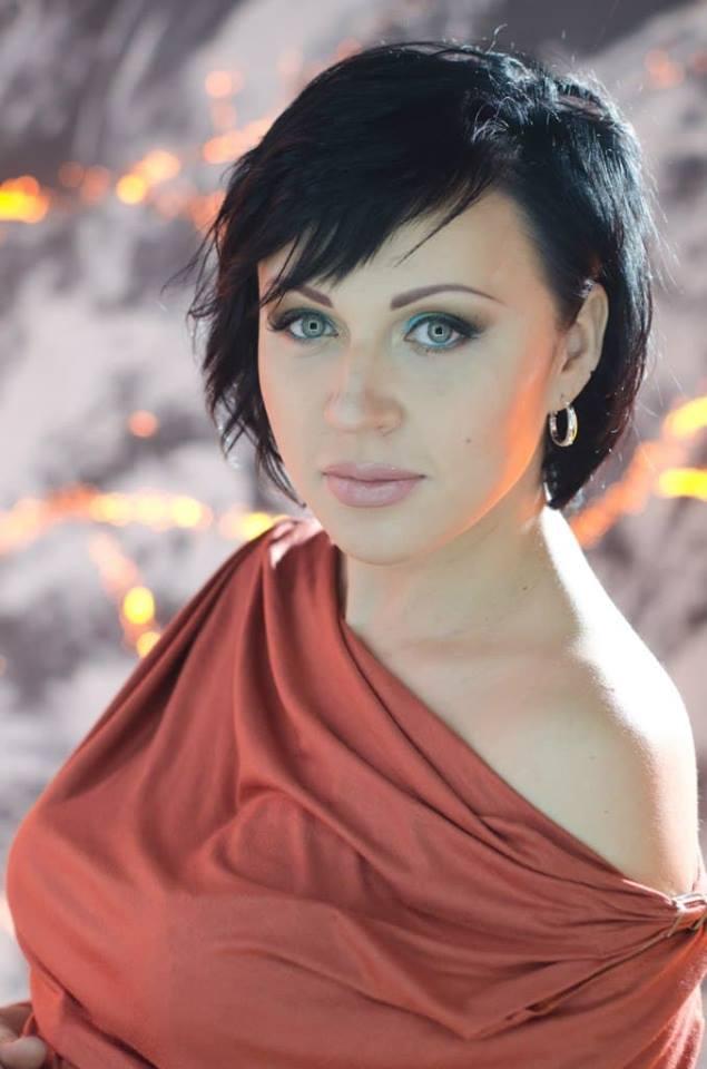 Мищенко Анна Сергеевна
